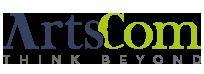 ArtsCom Logo