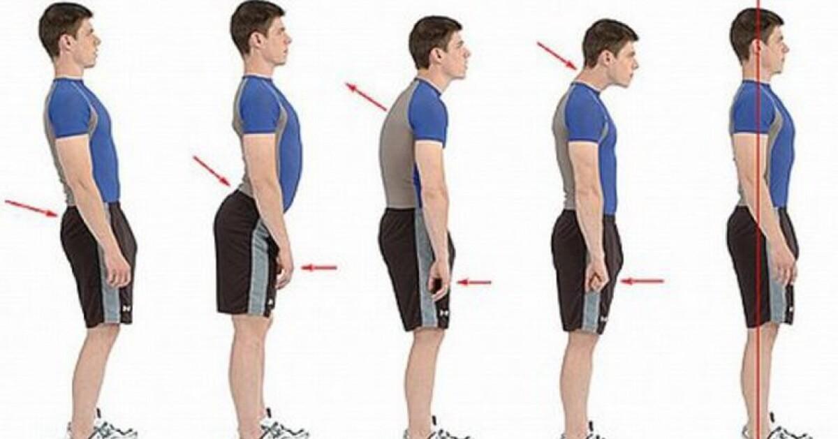 diaframma contratto problemi posturali