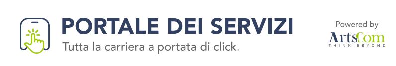 Portale dei servizi