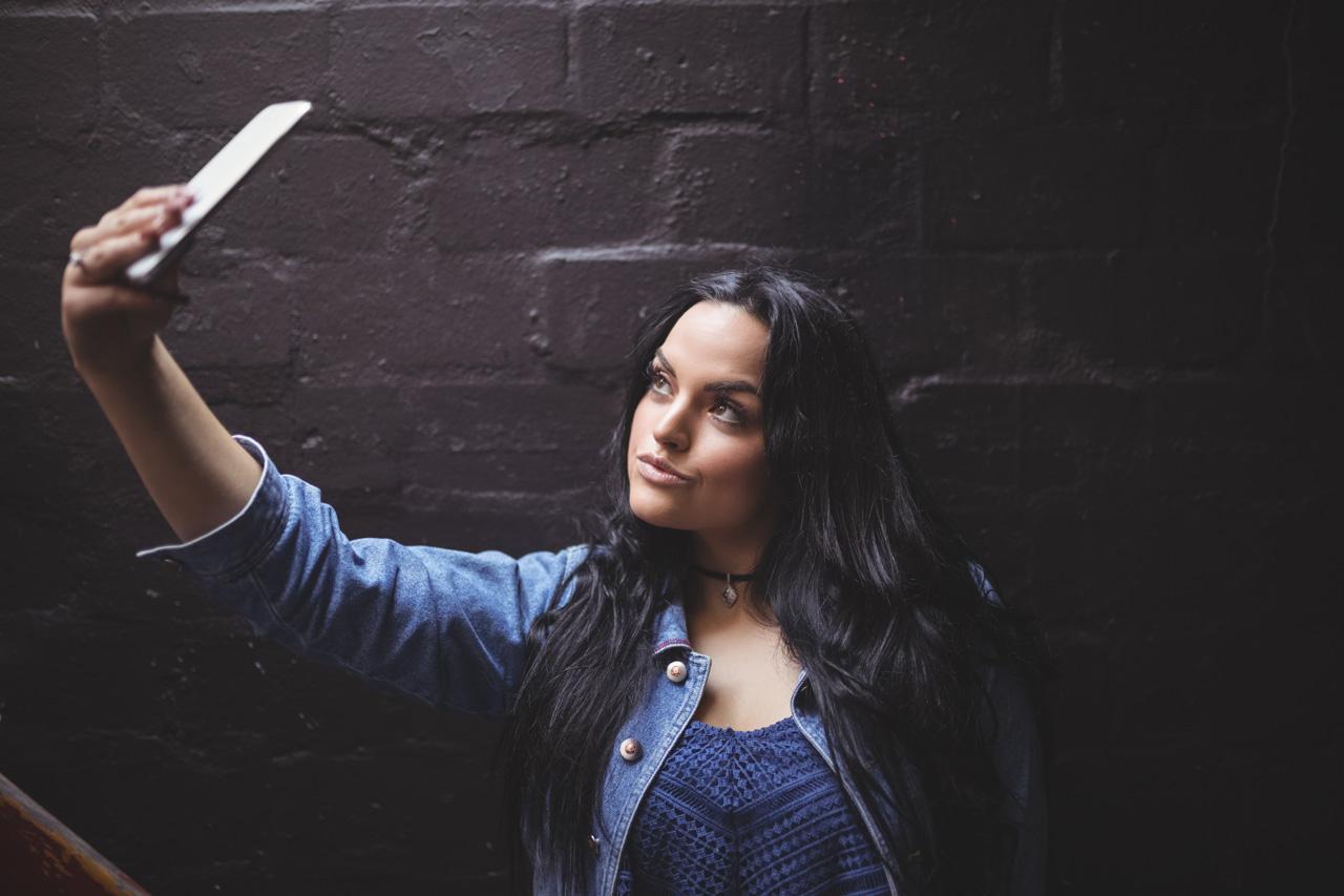Il selfie del cantante lirico - Blog ArtsCom
